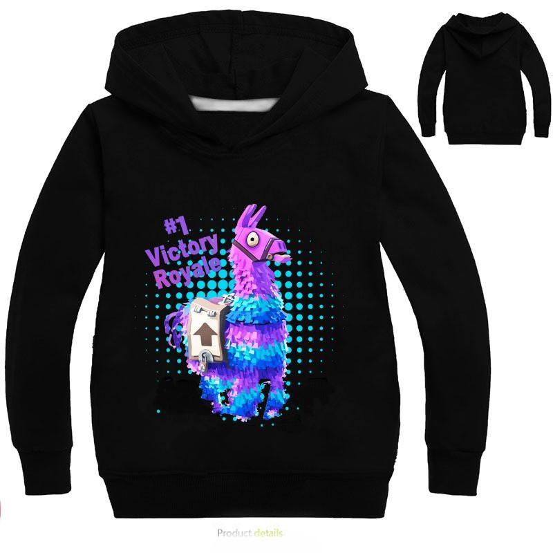 Rainbow Llama Lama 3D Graphic Hoodies Hooded Jacket Pullover Sweater Women Men