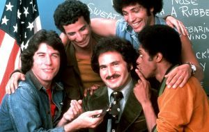 """Photo of the Week: """"Welcome Back, Kotter"""""""