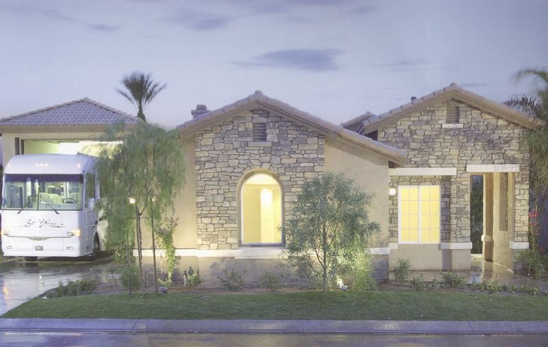 Superior Homes With Rv Garages #9: RV Garages In Indio, CA