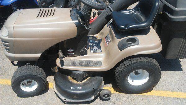 Craftsman Lawn Mower Model 917 272441 Carburetor Craftsman Lawn Mower Parts Lawn Mower Craftsman
