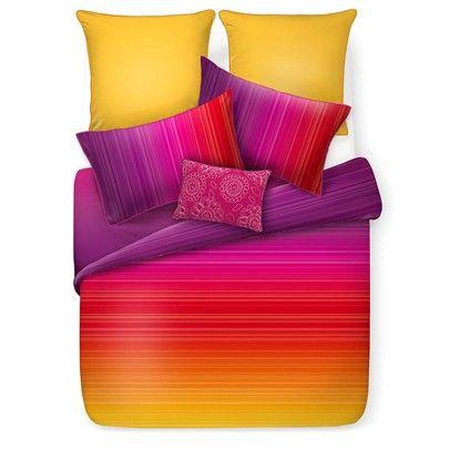 Esprit Sunrise Quilt Cover Set King Multi-L567KBC999 $95.00 on ... : esprit quilt covers - Adamdwight.com