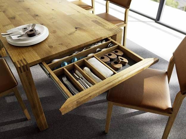 Exclusive Eco Friendly Modern Kitchen Design by Team7 Modern