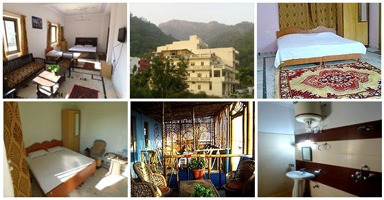 Hotel Raj Resort - Hotels in Rishikesh - River Rafting in Rishikesh - Lowest Rates and FREE Online Booking http://www.raftingatrishikesh.in/hotel-raj-resort-rishikesh/