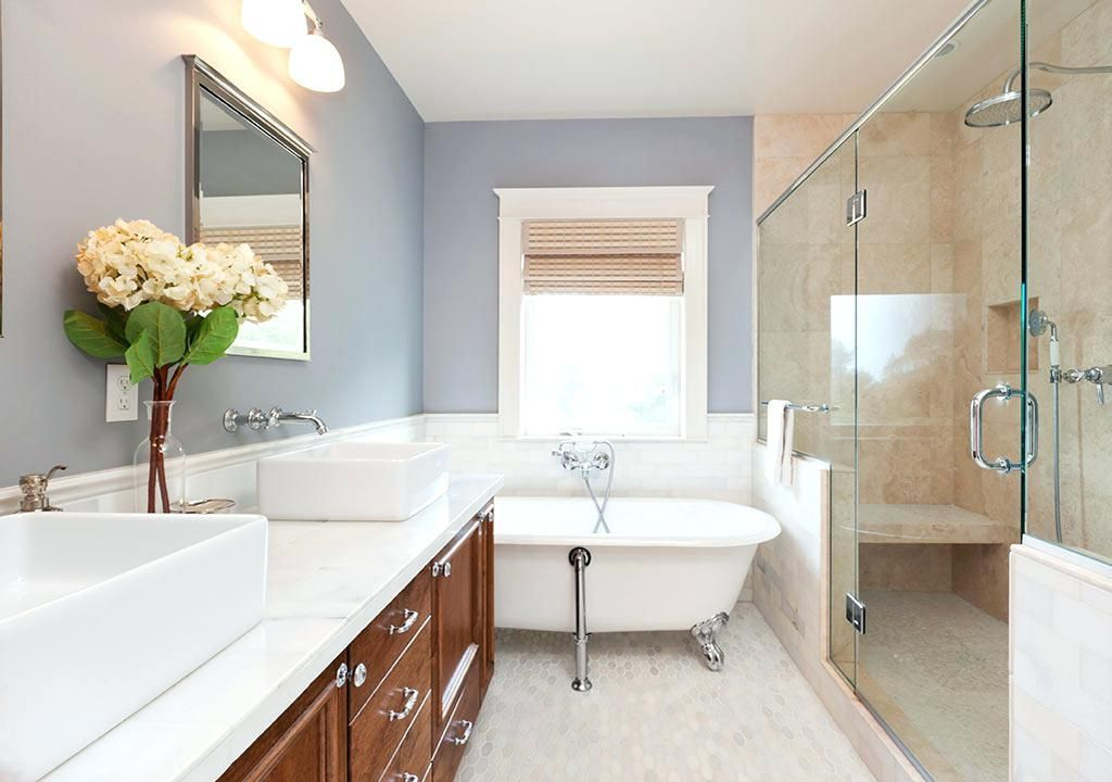 Bathroom Ideas That Never Go Out Of Style