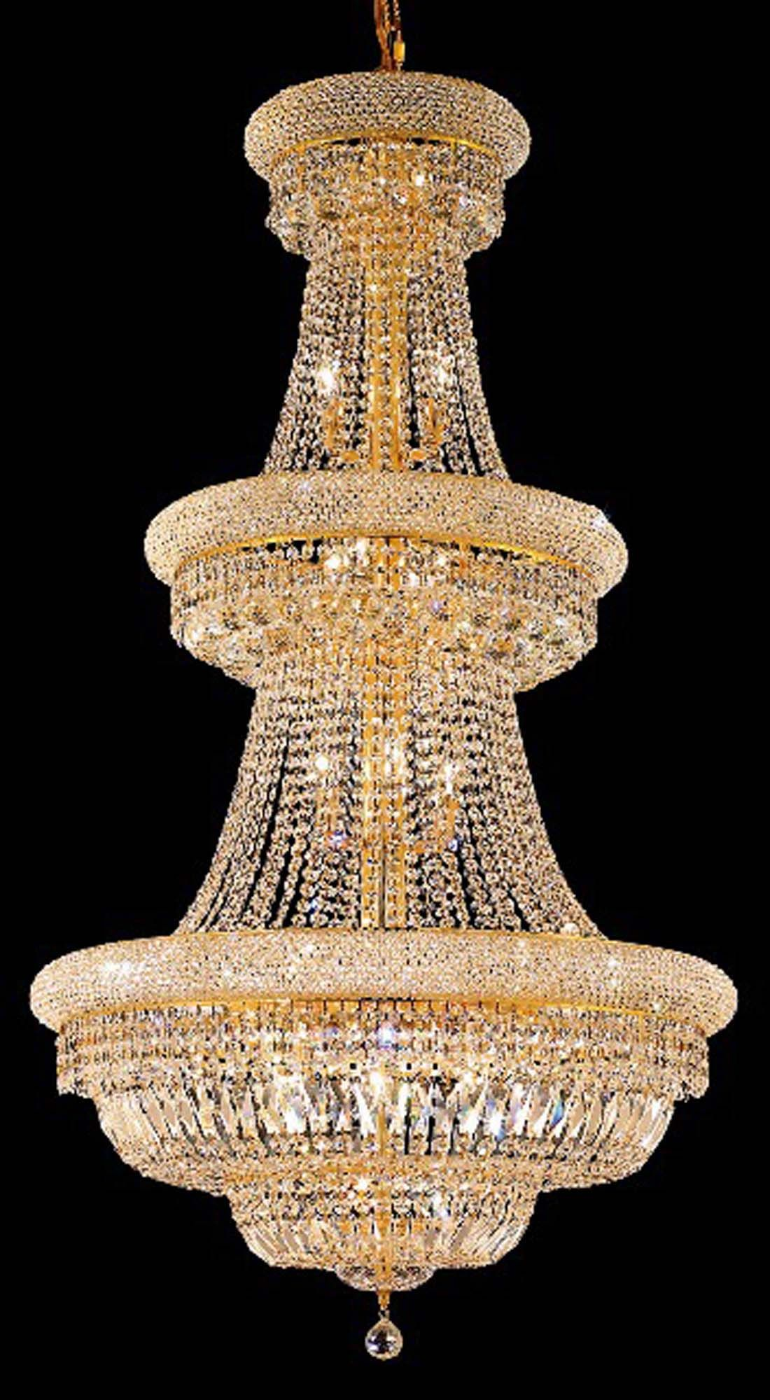 gorgeous chandelier OK I KNOW not the usual human bling but