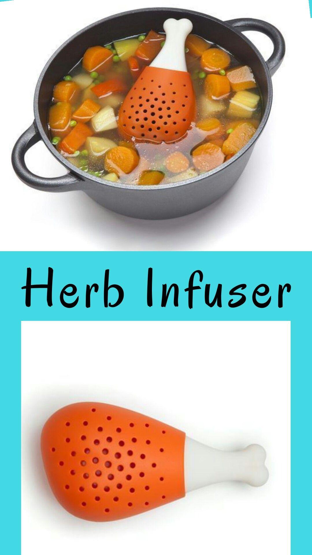 Pulke OTOTO Herb Infuser