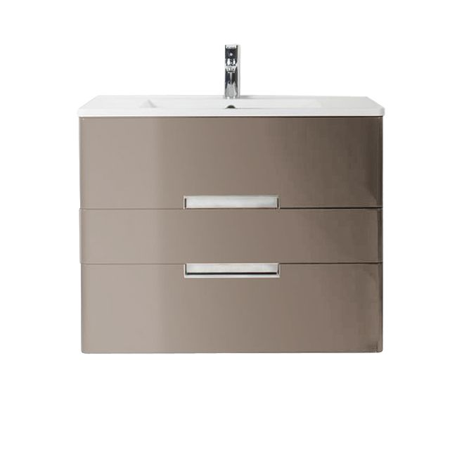 meuble salle de bain decotec castorama