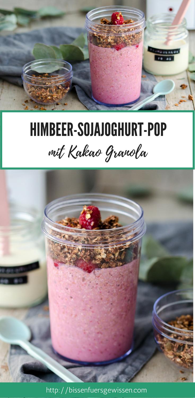 Veganes Sojajoghurt Grundrezept Rezept Rezepte Joghurt Selber Machen Rezepte Und Lebensmittel Essen