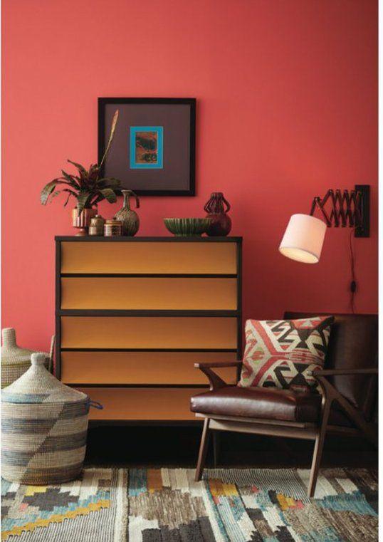 Exceptional Popular Interior Paint Colors 2017 Interior Design Trends 03
