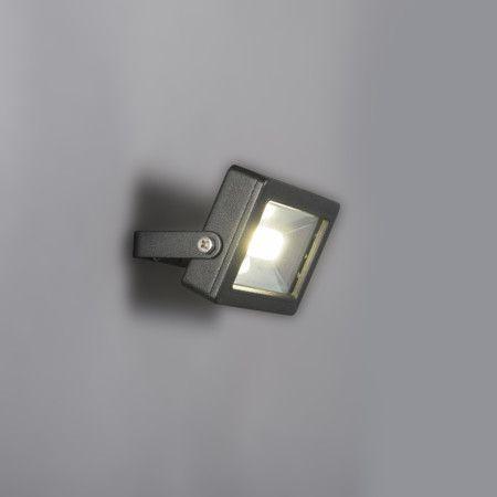 Proyector LED SMARTLINE 1 negro #interiorismo #decoración #diseño