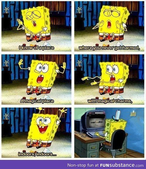 Harry Potter Funsubstance Spongebob Quotes Tumblr Funny Hilarious