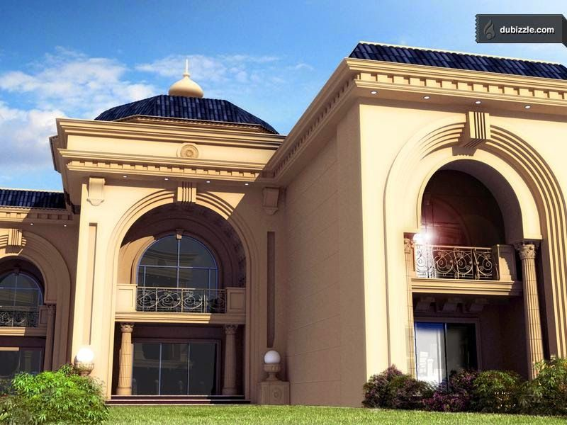 مقاول جي ار سي شركة ديكورات Grc بالكويت اتصل الآن House Styles Mansions Building
