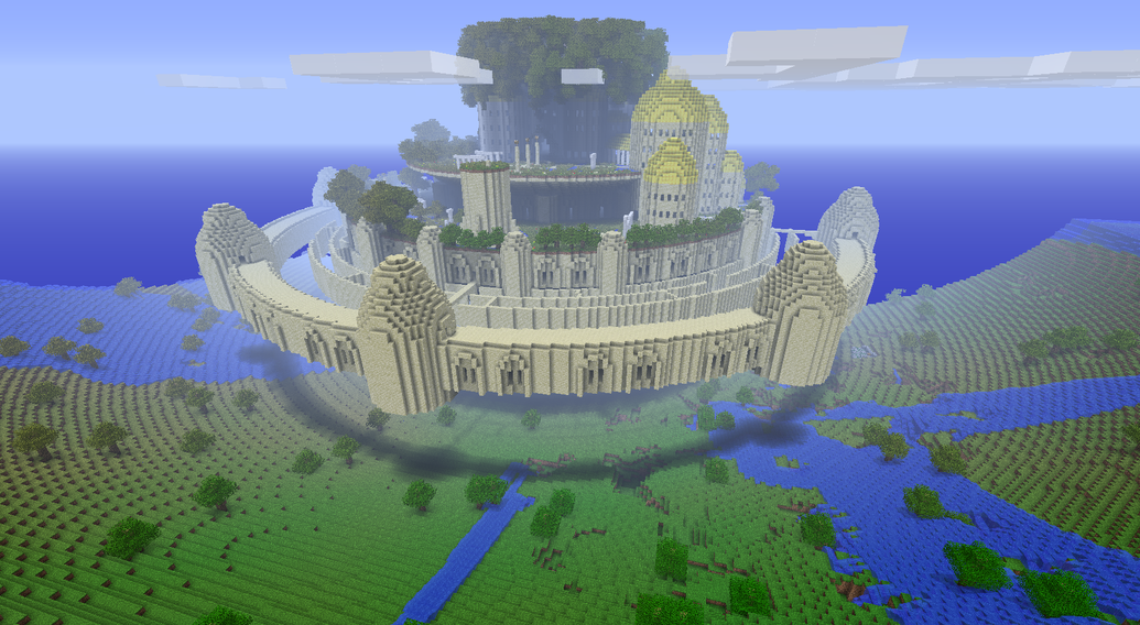 Biggest Minecraft House In The World 2014 delighful biggest house in the world 2014 minecraft wallpapers