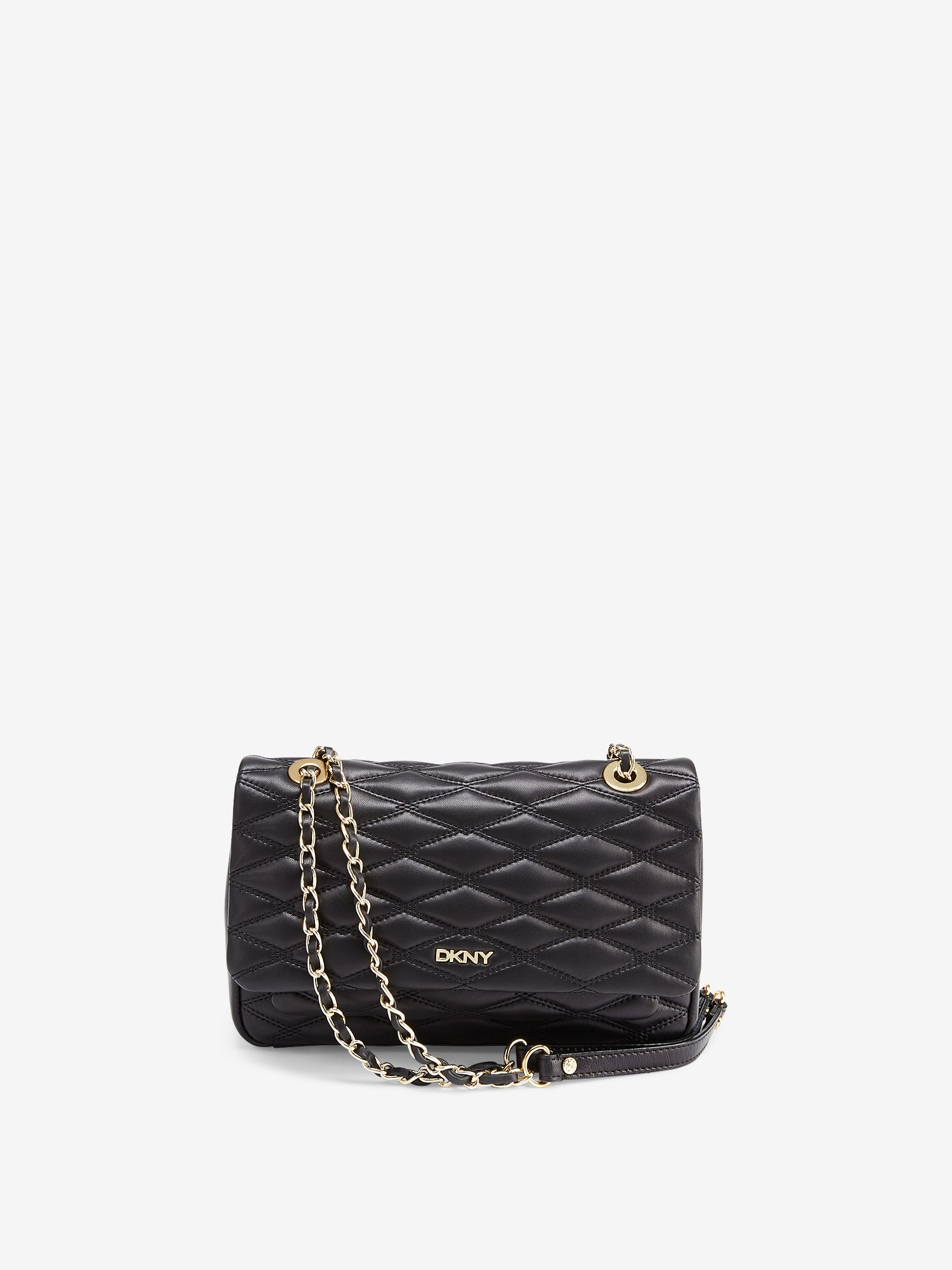 Official Site and Online Store : dkny quilted shoulder bag - Adamdwight.com