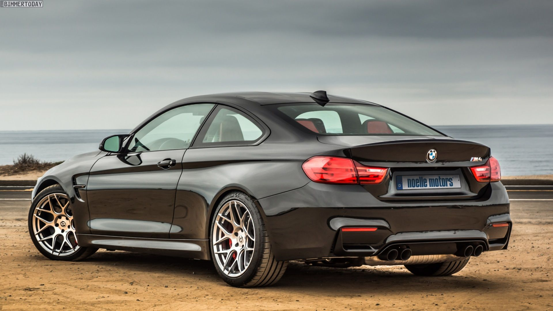 Noelle #BMW M4 Tuning S55 750x421 Noelle Motors BMW M4