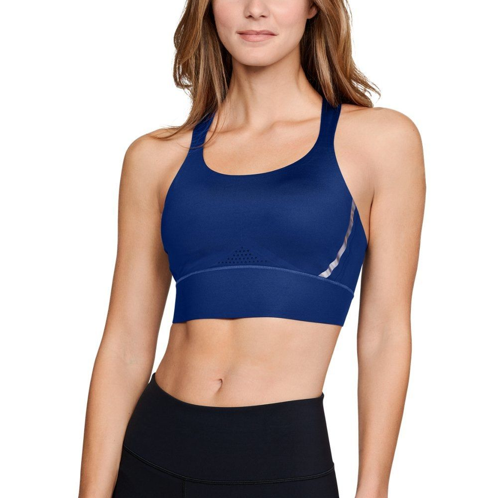 bd37e455d36eb Women s UA Breathelux Perforated Mid Sports Bra