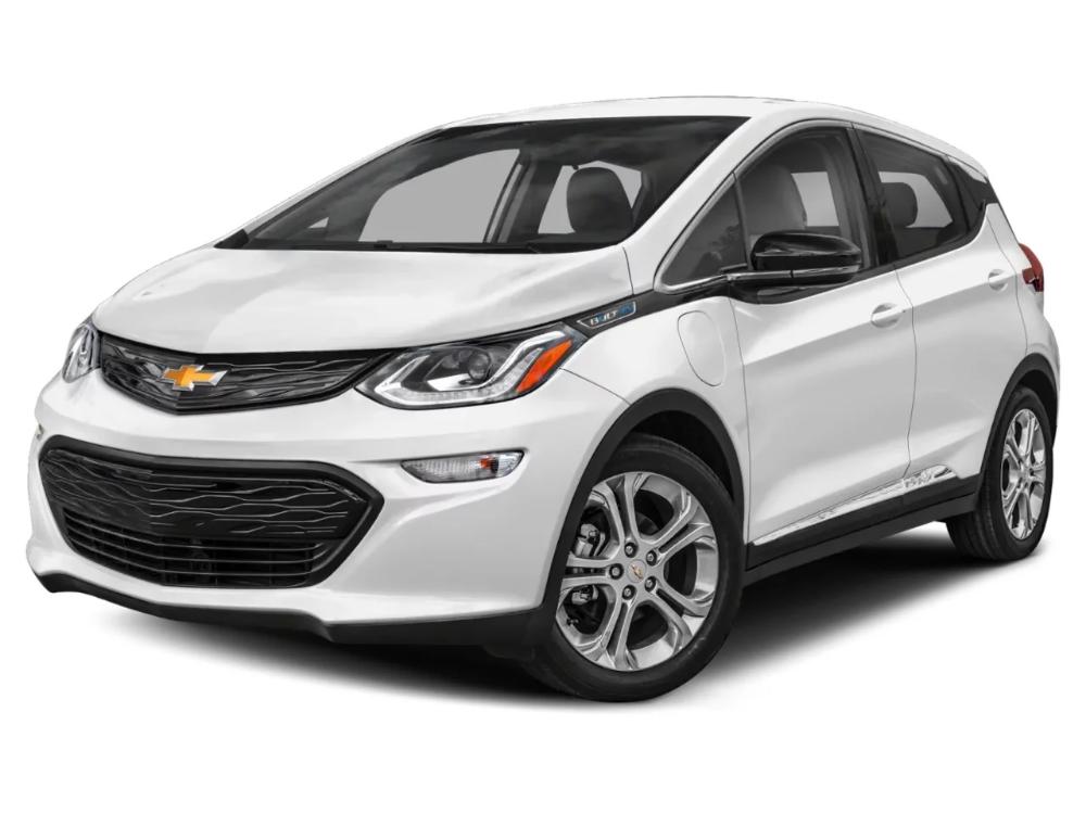 Chevrolet Announces Crossover Variant Bolt Euv With 2021 Model Bolt Ev 1 In 2021 Chevrolet Volt Electric Cars Chevrolet
