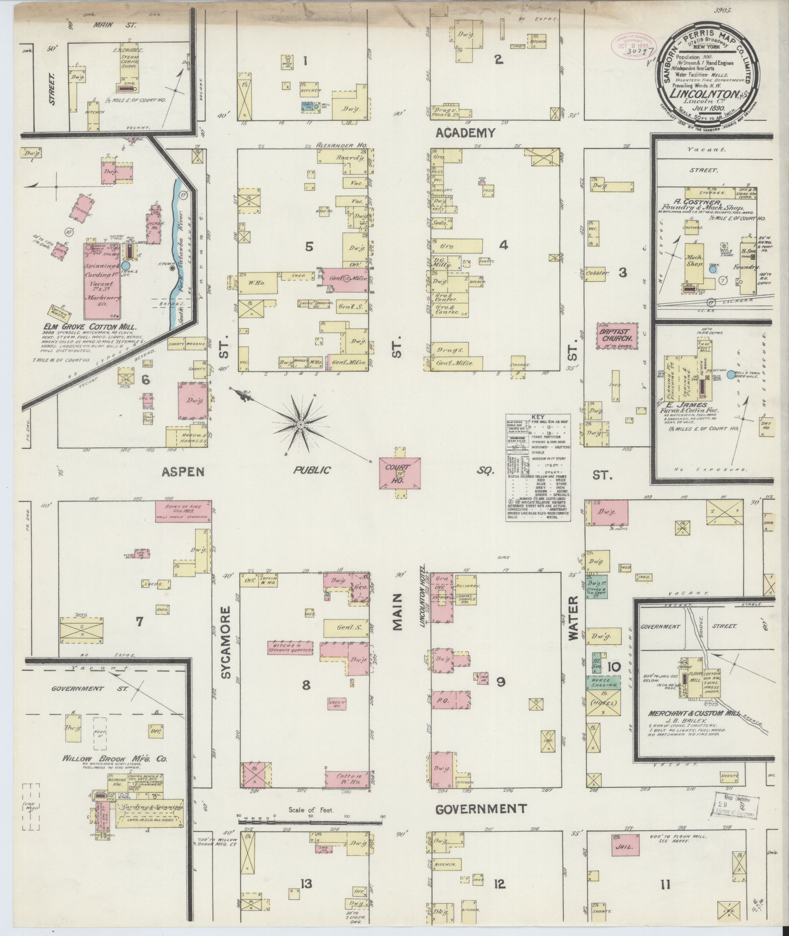 hight resolution of library of congress maps