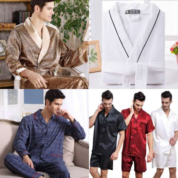 f4d1c04d26 Flannel Robe Male With Hooded Star Wars Dressing Gown Jedi Empire Long  Thick Men s Bathrobe Nightgowns