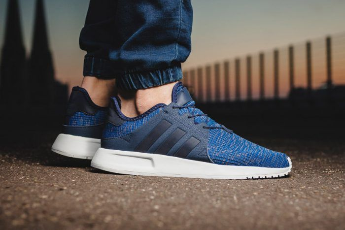 Chaussures de luxe homme ADIDAS Adidas X Plr