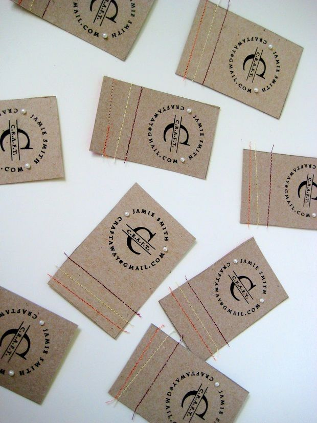 You Can Do It: Homemade Cards
