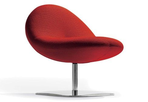 Incroyable Artifort Conco Swirel Chair