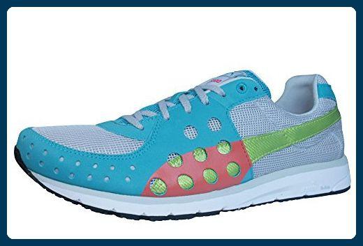 Puma Faas 300 Damenlauftrainer Schuhe Grey 42 Sneakers