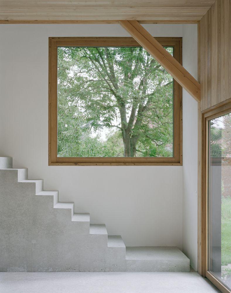 Gallery of House Lindetal / AFF architekten - 4