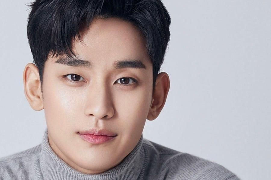 Kim Soo Hyun Confirmed To Return To Small Screen For 1st Drama In 5 Years