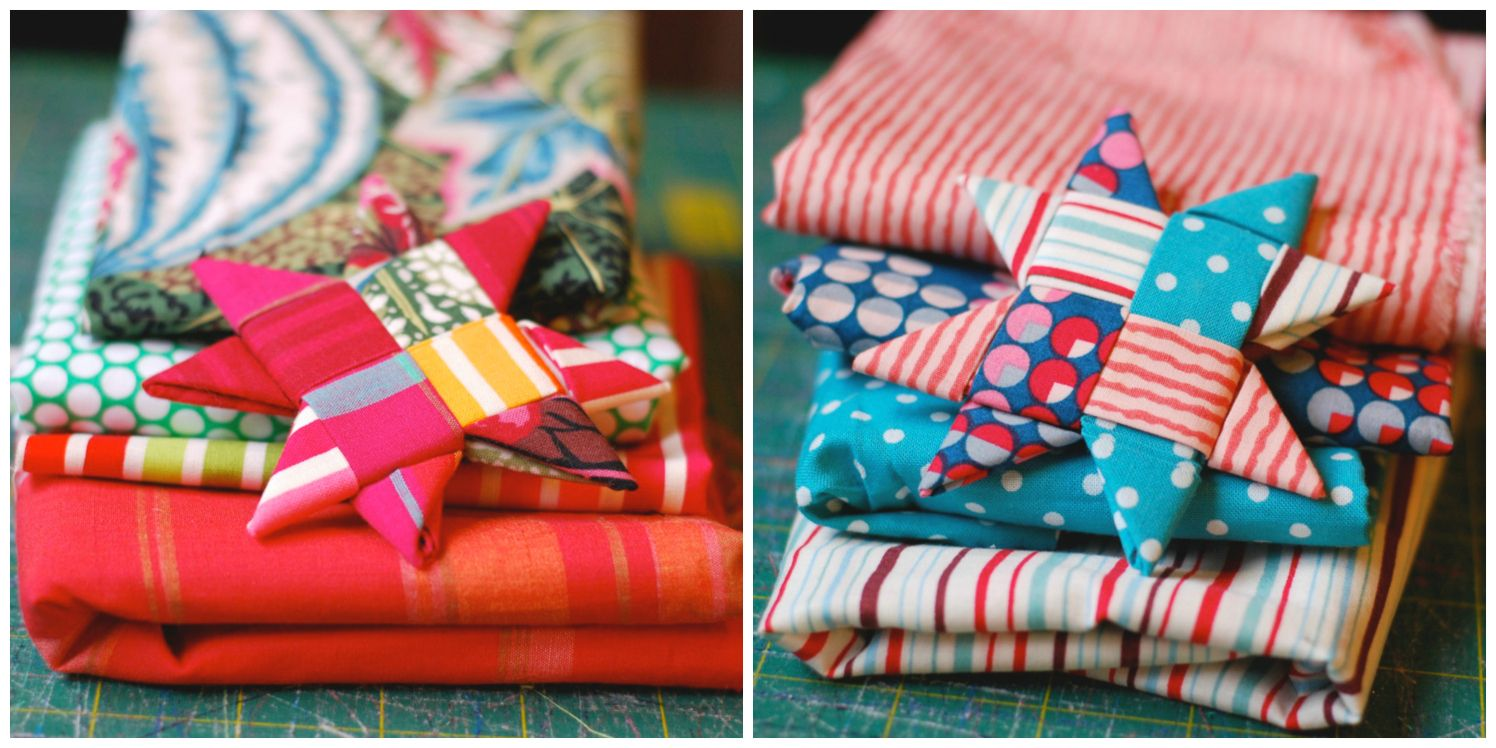 Wordpress Com Scandinavian Fabric Fabric Stars Fabric Christmas Ornaments