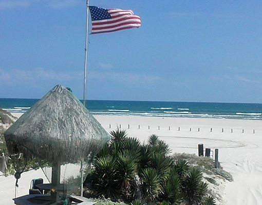Port Aransas Beach Is Relaxed And Laid Back