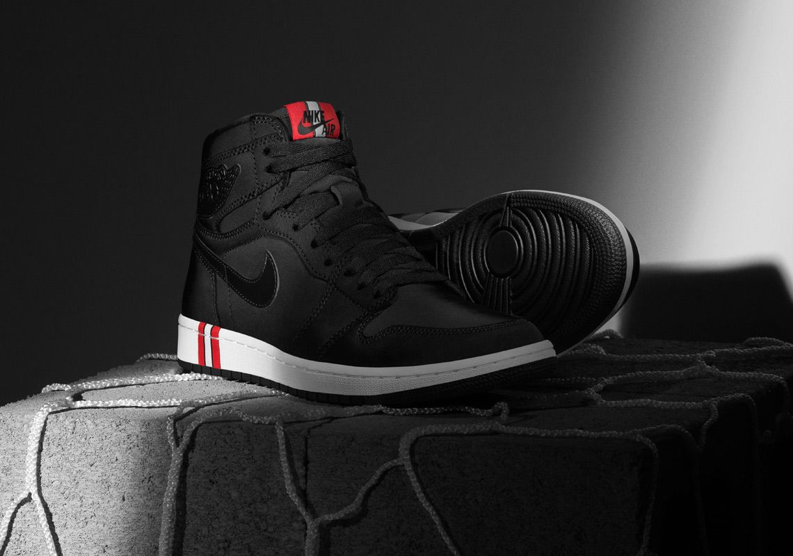 53f905e9f63 The Air Jordan 1 PSG Releases November 3rd