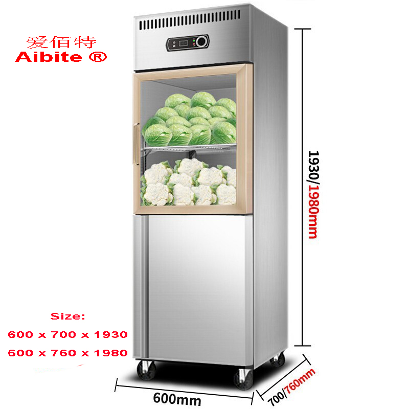 2 Door Upright Direct Cooling Coomerical Freezer For Sale In 2020 Commercial Freezer Commercial Refrigerators Freezer