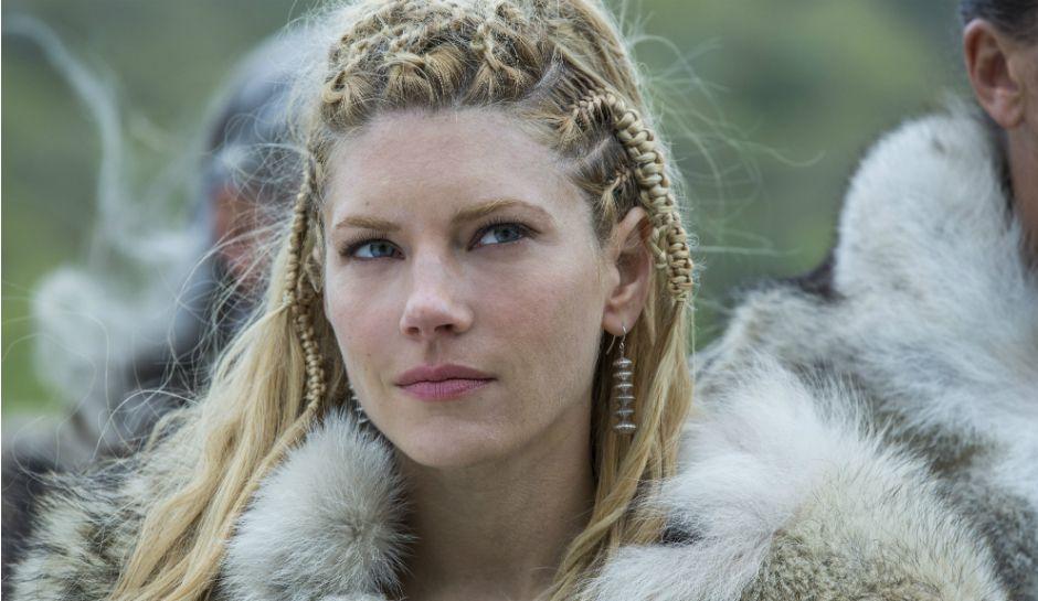 Vikings Besetzung