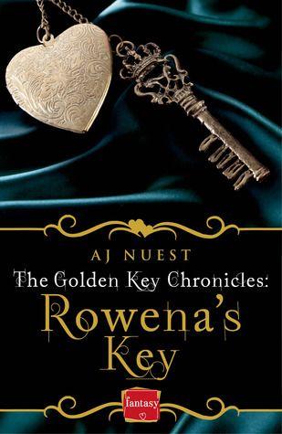 Rowena's Key - A.J. Nuest