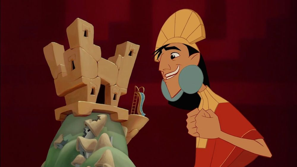 Procrastinating, as Told by Disney Characters   Disney   Pinterest