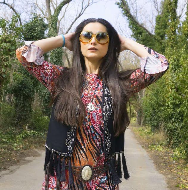 ef7270aedb92 Fresh Ur Style  My hippie style !!!