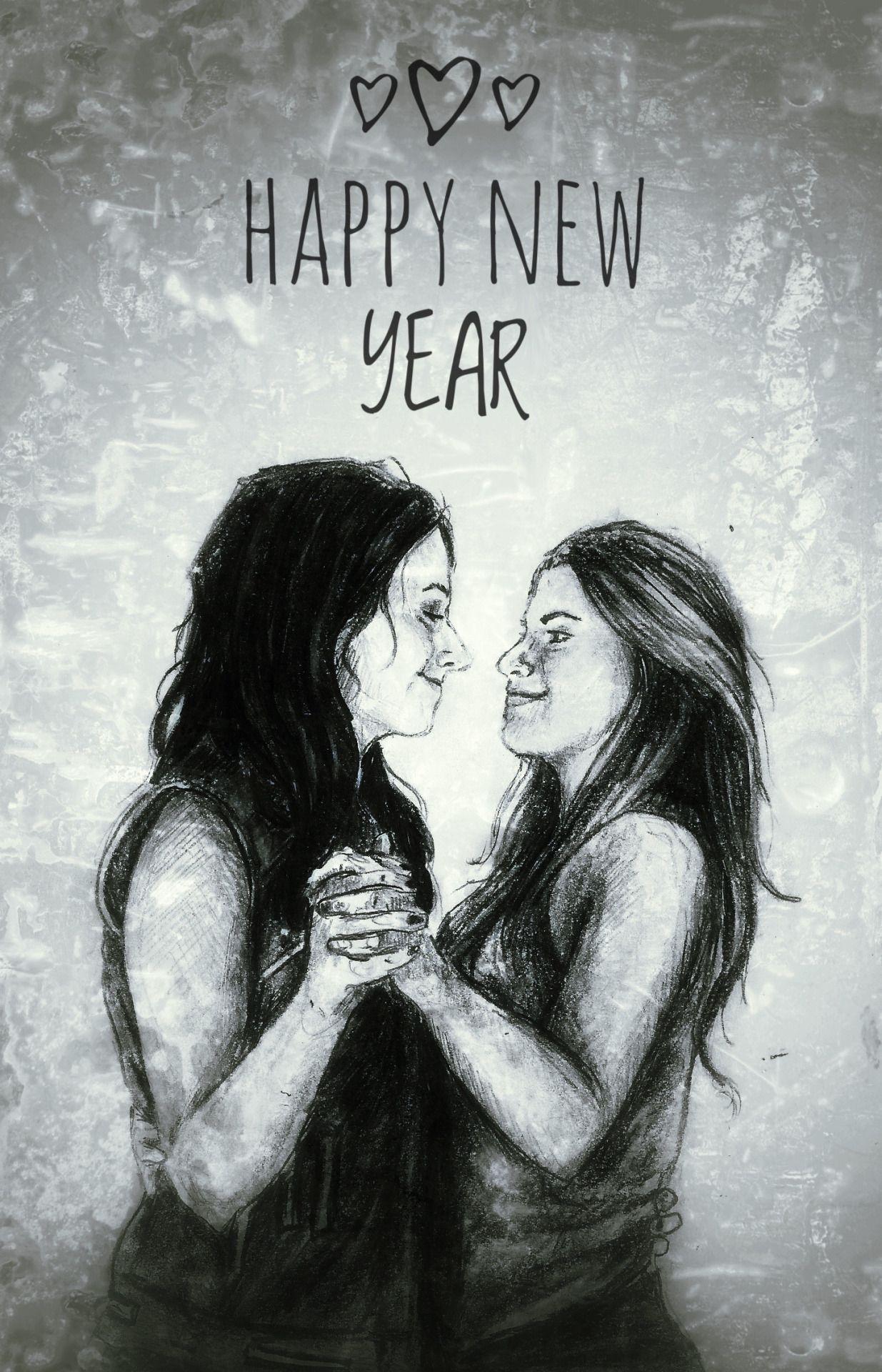 """Képtalálat a következőre: """"happy new year lesbian"""""""