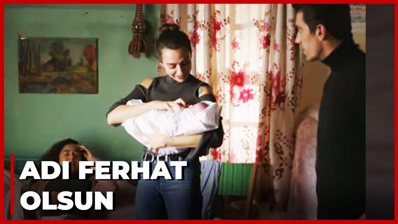 Asli Koy Evinde Bebek Dogurttu Siyah Beyaz Ask 17 Bolum Youtube Siyah Beyaz Koy Evi Siyah