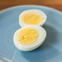 Hard Boiled Eggs (POWER PRESSURE COOKER XL)