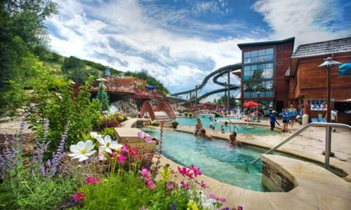 Steamboat Springs Colorado > Nature > Hot Springs // Create your best outdoor vacation!