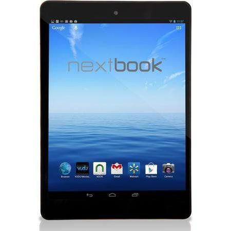 "cool Nextbook 8"" 8GB Quad Core Android Tablet with Wifi (Certified Refurbished)"