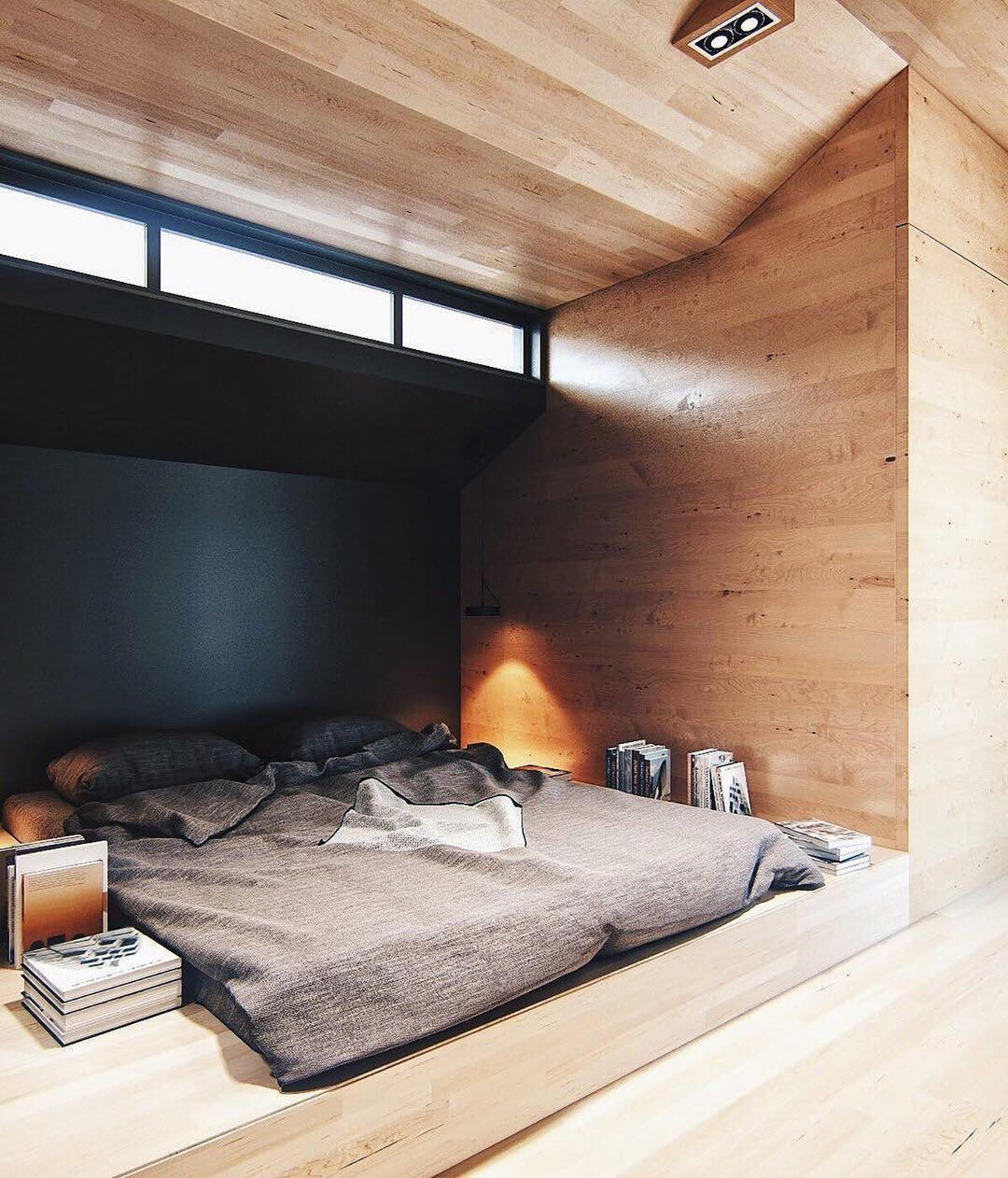 "1 Bedroom Loft Apartment: LOFT INTERIOR DESIGN IDEAS On Instagram: ""⠀ 💡ОЦЕНИТЕ"