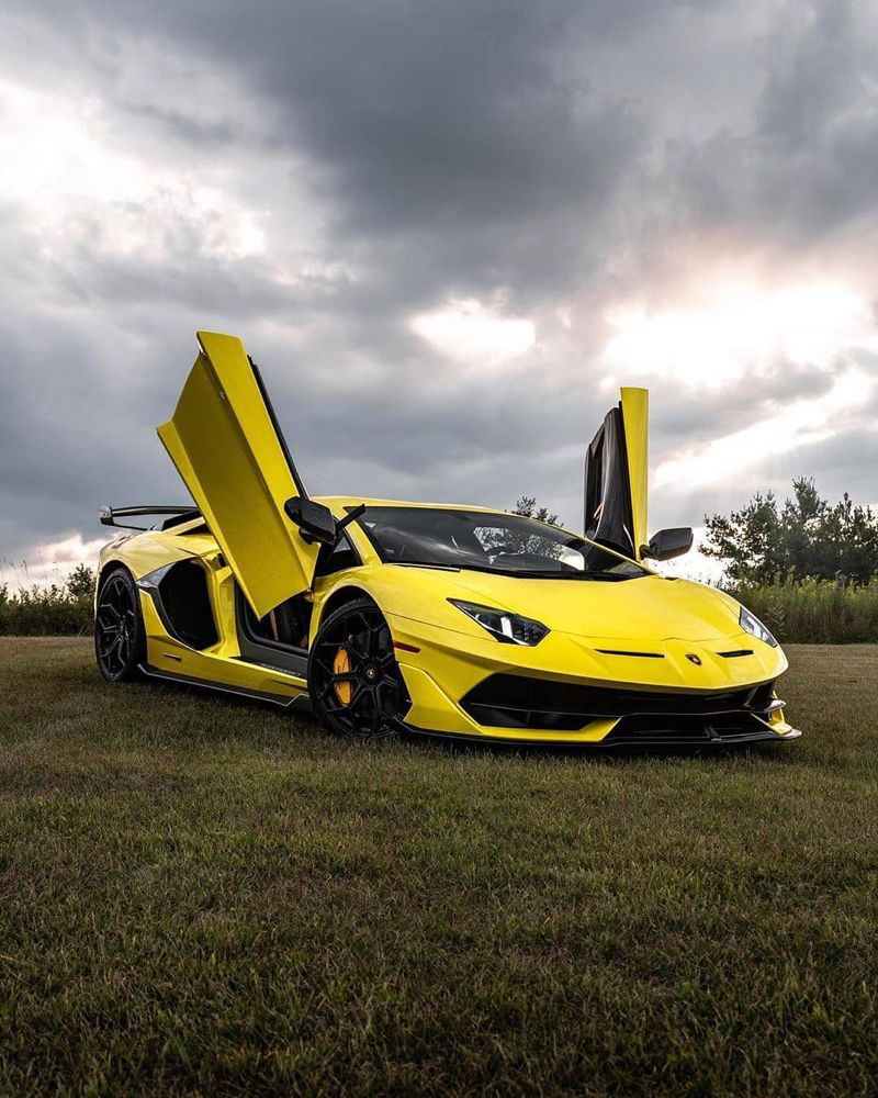 Lambophoto On Instagram Lambocarsblog Open Wings Pic By Moaba Owner Mf Auto19 Lamborghini Sports Cars Lamborghini Lamborghini Aventador