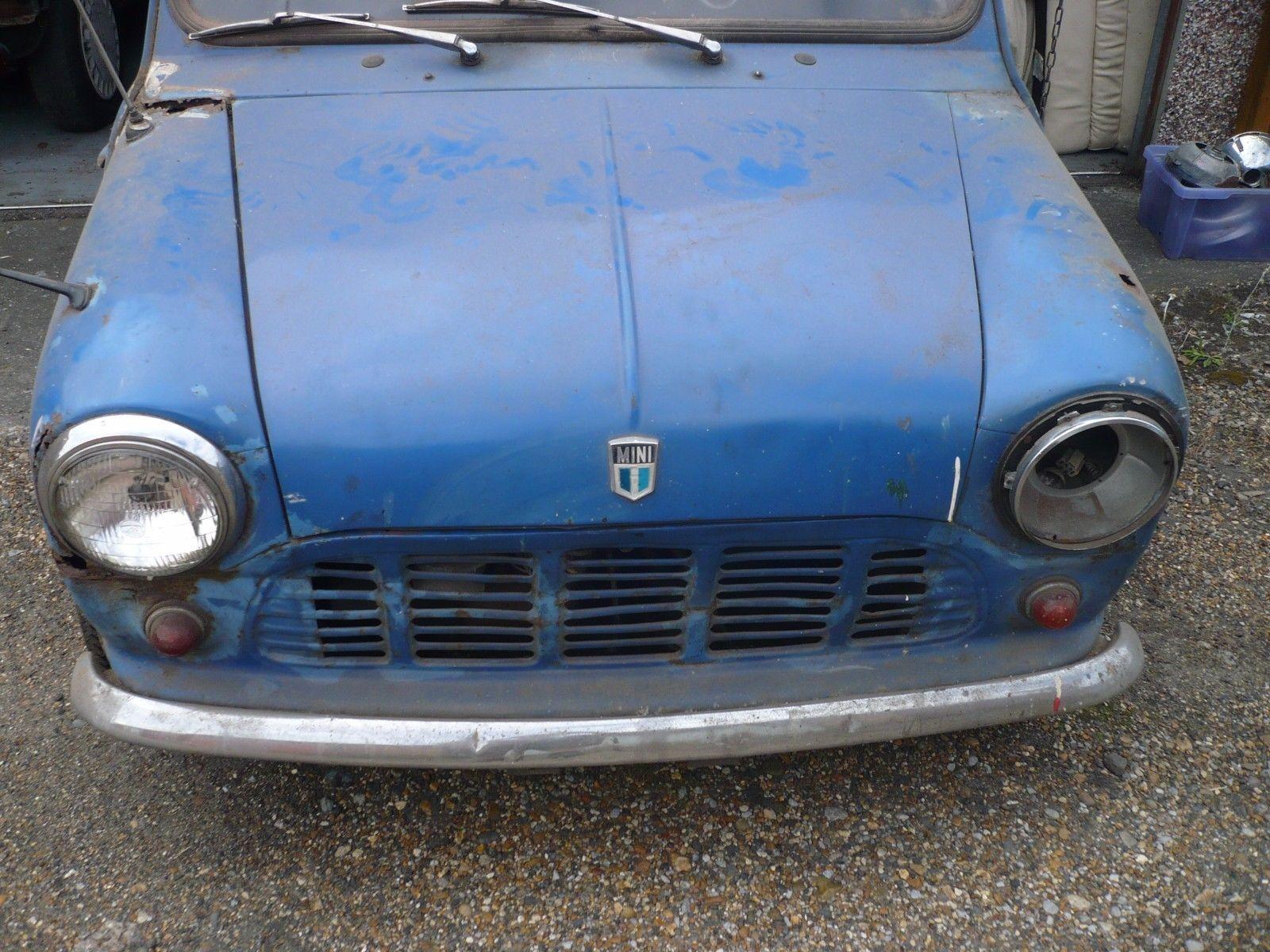 eBay: classic morris mini van #classiccars #cars   UK Classic Cars ...