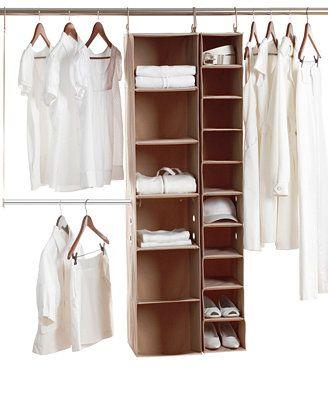 Neatfreak Closet Organization System, ClosetMAX