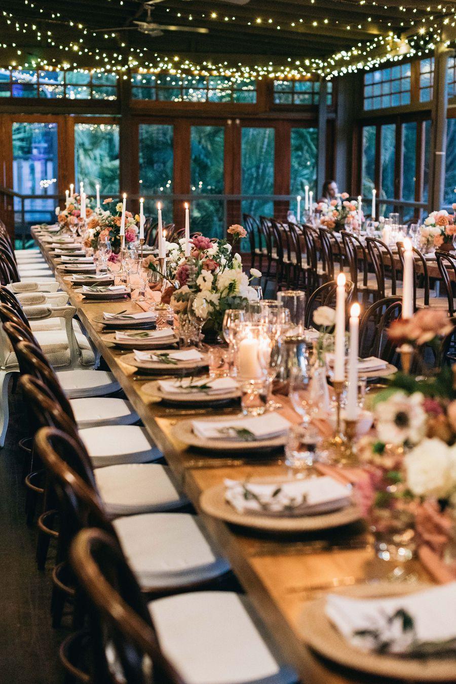 14 Garden Wedding Venues on the Gold Coast, Tweed Coast ...