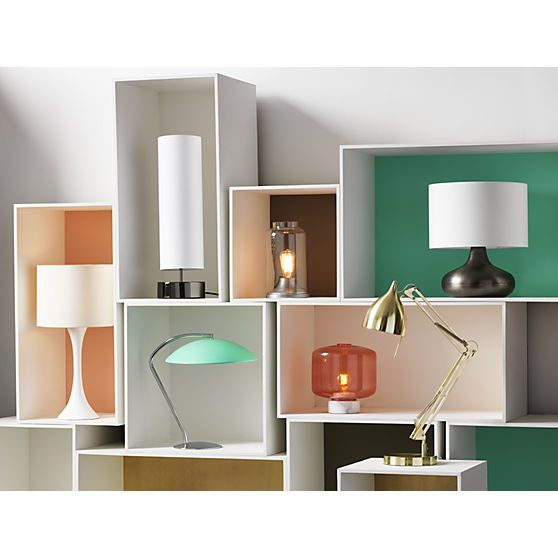 Best Atomic Aqua Table Lamp Cb2 Possible Bedside Lamp For 640 x 480