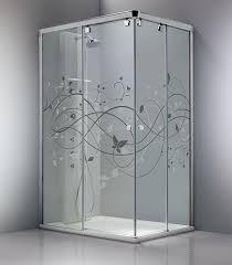 Mamparas Para Baños Con Dibujos Buscar Con Google Mamparas Para Baño Puertas De Ducha Duchas De Vidrio