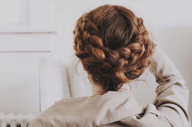 Leia Organa Skywalker Solo Star Wars A New Hope Empire Strikes Back Return Of The Jedi The Force Awakens Aesthetic Hair Styles Long Hair Styles Hair